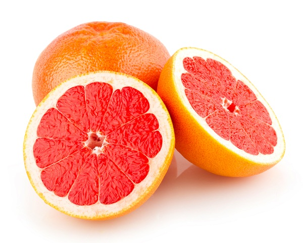 Sweet & Slim Grapefruit