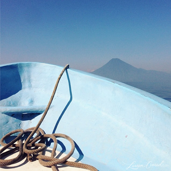 Photo Diary: Guatemala For The Little Market