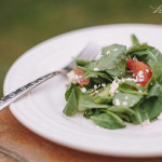 Recipe Box: Four Tasty Spring Salads