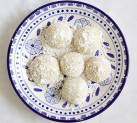 Recipe Box: Mexican Wedding Cookies