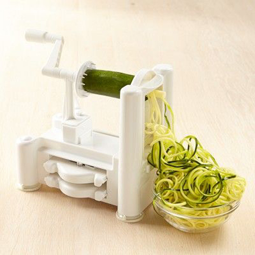 Best Kitchen Tool To Make Zucchini Pasta