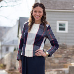 Chic of the Week: Leah's Patriotic Style