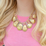 Style Guide: 12 Must-Have Statement Necklaces for Spring