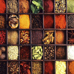 Tuesday Ten: The Benefits of Your Favorite Spices