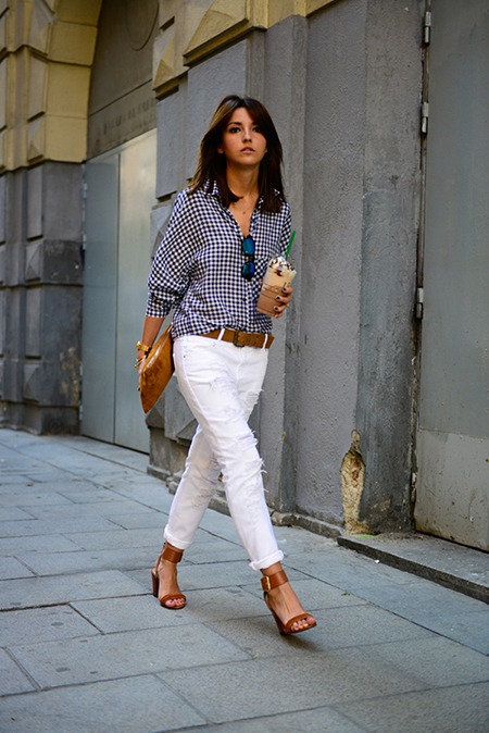 Tuesday Ten: May Style Tips