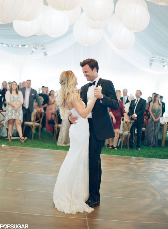Tuesday Ten The Best Wedding Reception Songs