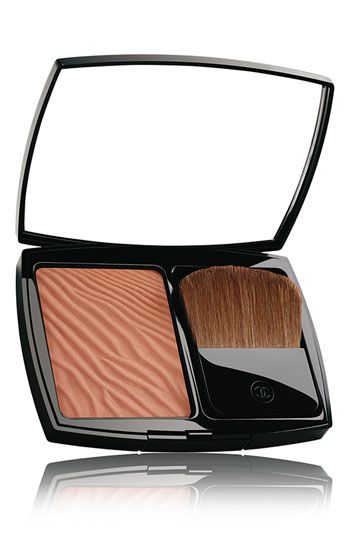 Chanel Soleil Tan Moisturizing Bronzing Powder, $50