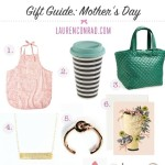 Gift Guide: Mother's Day
