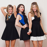 Style Guide: The LBD Three Ways