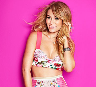 Shape Up – Page 5 – Lauren Conrad