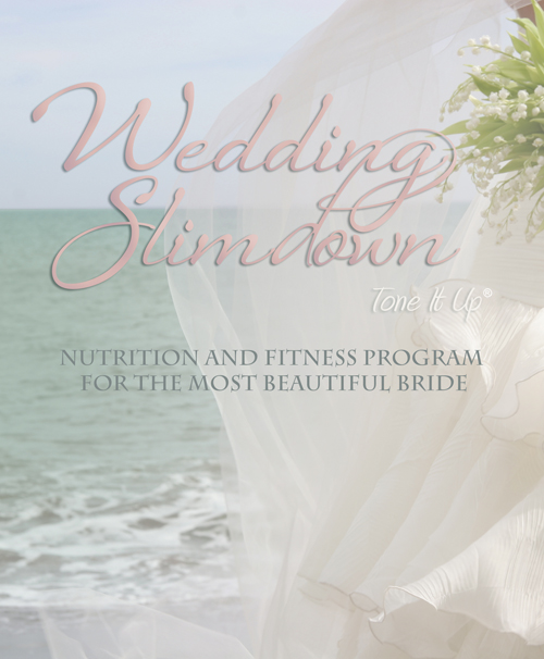 The Wedding Slimdown Timeline
