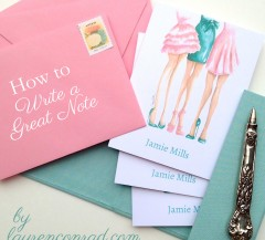 How to Write a Great Note Header_LC