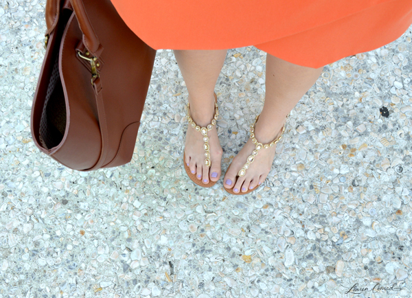 7e14033bbadd Style Guide  4 Must-Own Shoe Styles for Summer - Lauren Conrad