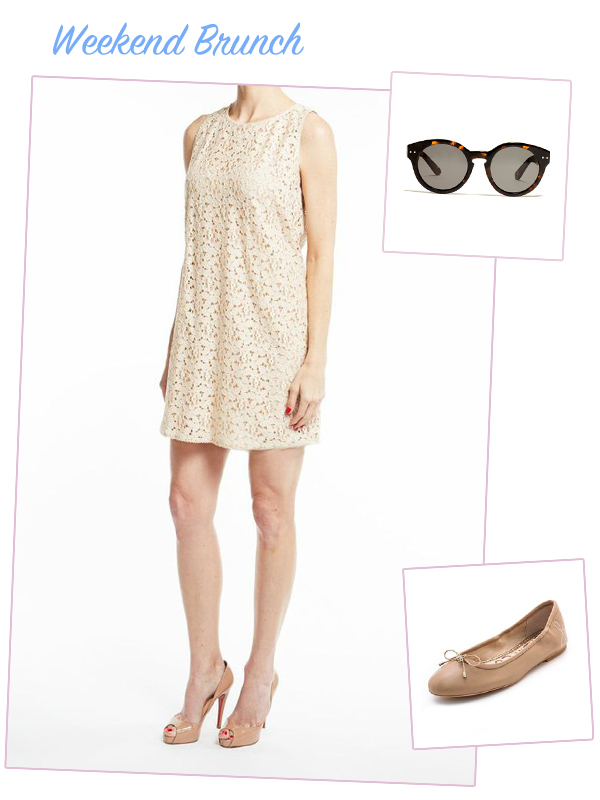 Style Guide: Summer Soirees