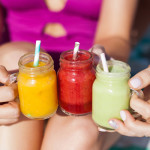 Recipe Box: 3 Summer Slim-Down Shakes