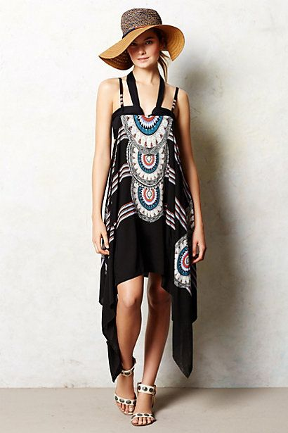 Anthropologie Cordon Cover Up, $119