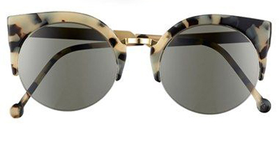 RETROSUPERFUTURE 52mm 'Lucia' Sunglasses