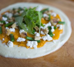 Slim Tip: Gluten-Free Cauliflower Pizza Crust