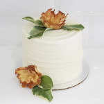 Edible Obsession: Pineapple Flower Cake Toppers