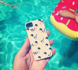 iPhone Case by Gray Malin