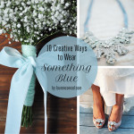 Tuesday Ten: Something Blue