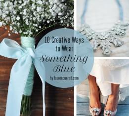 Tuesday Ten: Something Blue