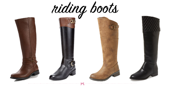 Style Guide: The Best Fall Boots Under $100 – Lauren Conrad