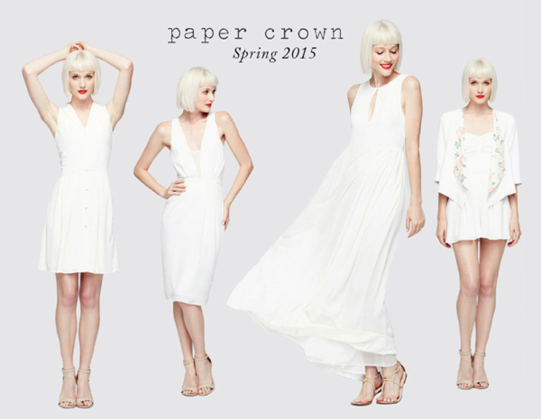 Paper Crown: We're Showing at Coterie!
