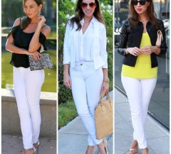 Chic of the Week: Sydne's Stylish Staples, 3 Ways