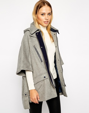 Tuesday Ten: The Chicest Fall Coats