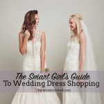 Wedding Bells: The Smart Girl's Guide to Dress Shopping