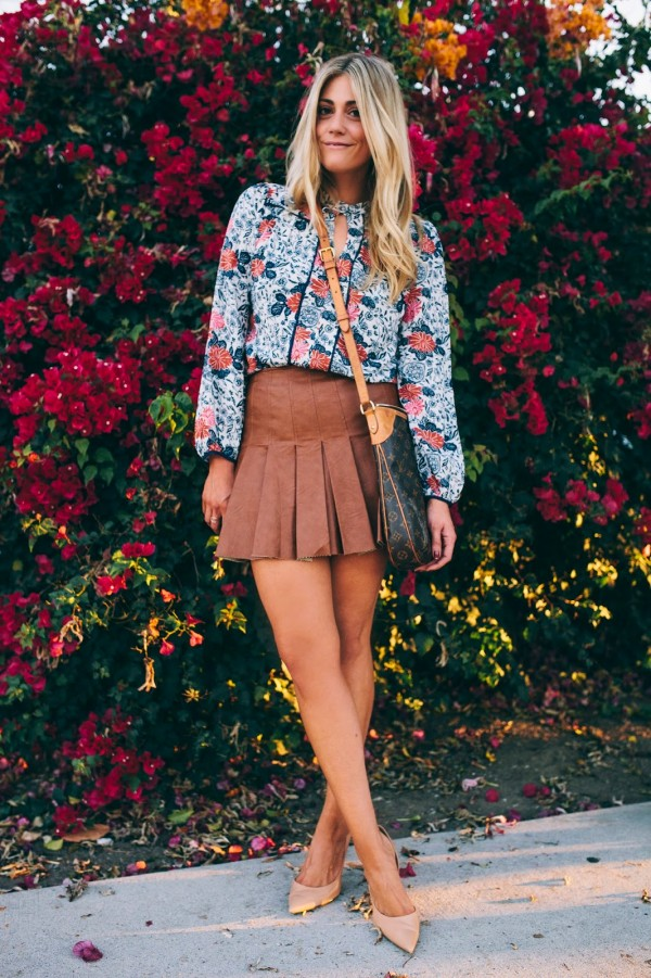 Tuesday Ten: October Style Tips