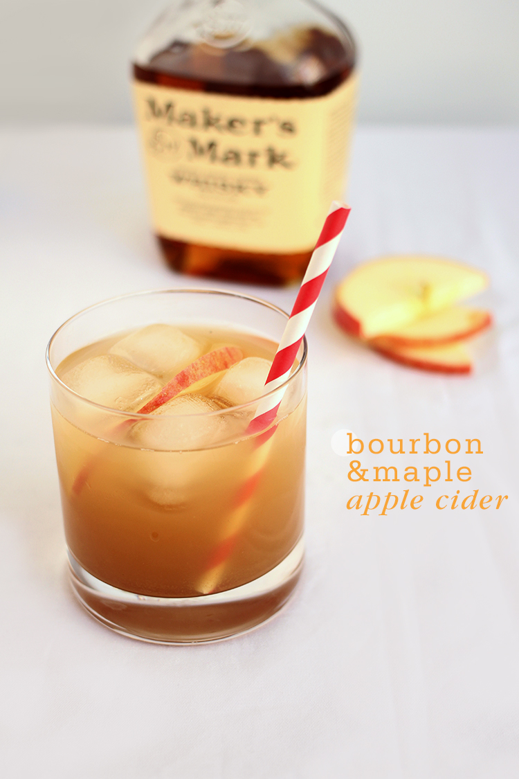 Apple Cider Hot Toddies : Looking for a deviation on orchard cider ...