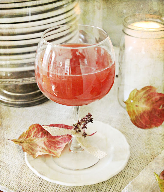 Lovely Libations: Halloween Cocktails | Lauren Conrad ...