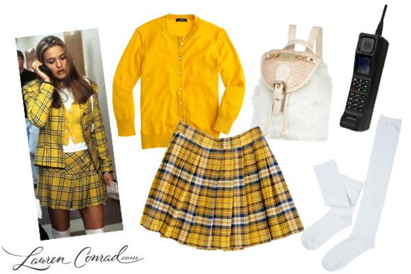 Cher Horowitz from Clueless
