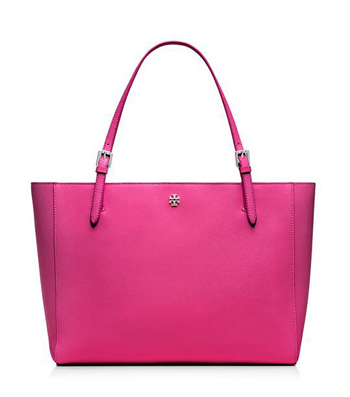 Tory Burch York Buckle Tote, $295