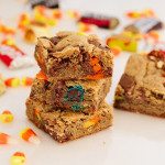Tricks and Treats: Leftover Halloween Candy Bars