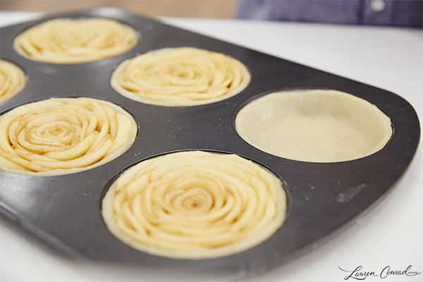 Recipe Box: My Easy Apple Tarts