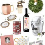 Holiday Gift Guide: For the Entertainer