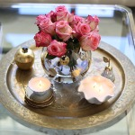 Inspired Idea: How to Decorate with Candles