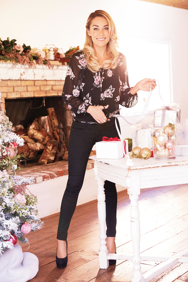 Chic Peek: My November Kohl's Collection