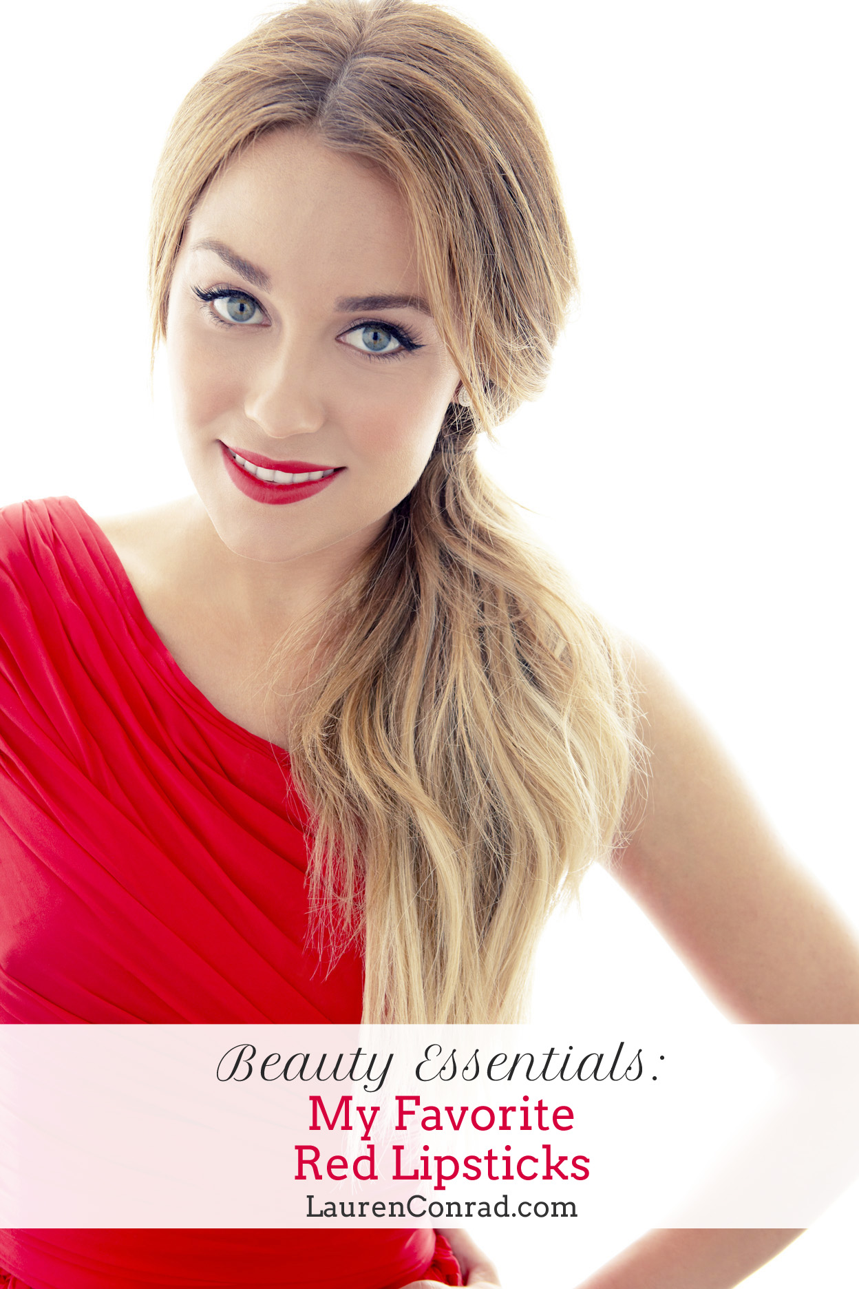 Beauty Essentials: My Favorite Red Lipsticks