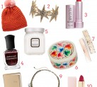 Gift Guide: Stocking Stuffers Under $100
