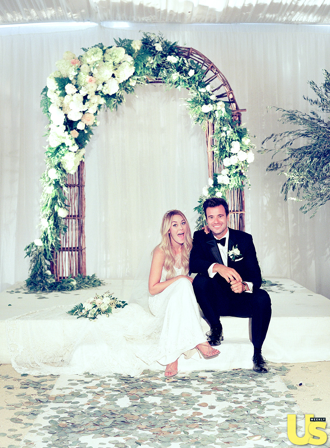 lauren conrad wedding - HD 1105×1500
