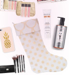 Giveaway: Win Our Chic Stocking Stuffer Picks