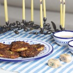 Recipe Box: Lighter Latkes