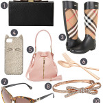 Holiday Wishlist: Glam Gift Ideas