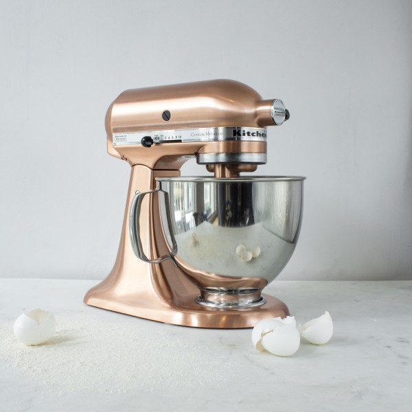 What to Register For - Copper KitchenAid