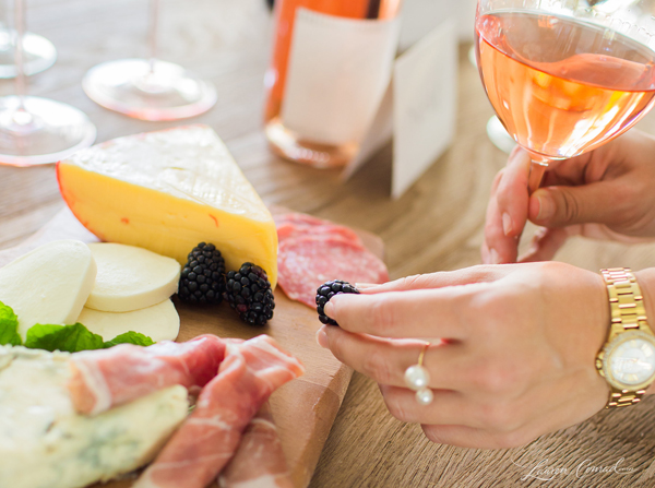 Party Planning: How to Host a Girl's Wine Tasting Party