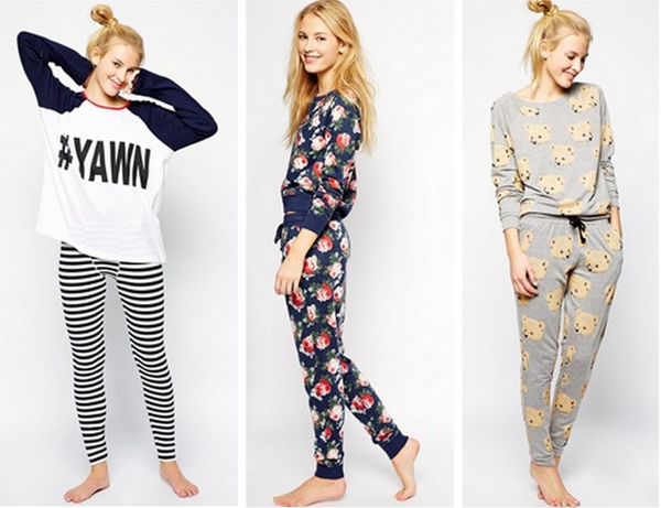 Style Guide: 15 Ways to Snooze in Style